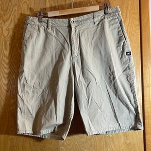 DC Relaxed Fit Shorts